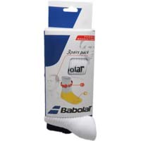 Носки Babolat 3 pairs pack