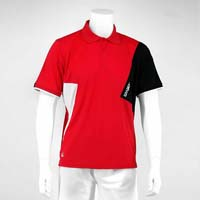 Майка Karakal DIJON BUTTON POLO